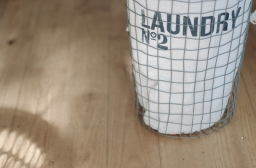 Finding The End of The Laundry